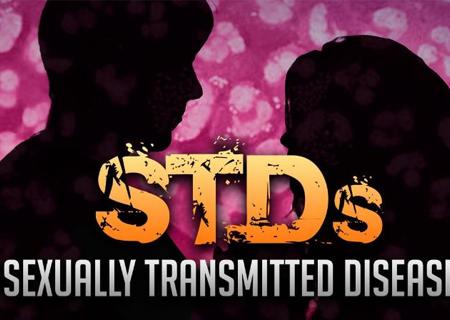 Bệnh lây qua đường tình dục rất nguy hiểm