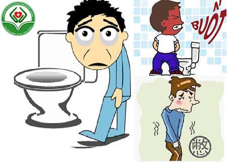 các dấu hiệu nhiễm khuẩn tiết niệu