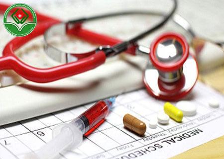 Chi phí chữa bệnh lây qua đường sinh dục