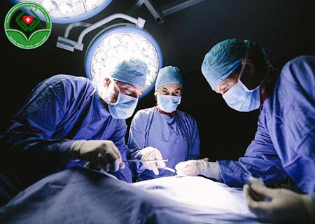 Địa chỉ chữa bệnh mạch lươn hiệu quả