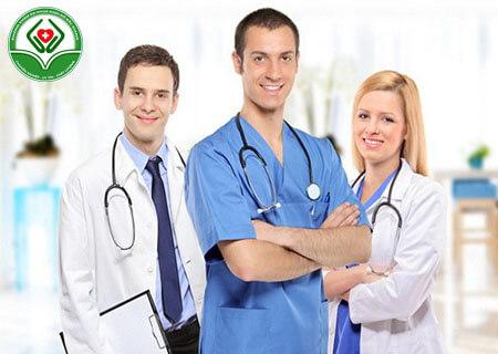 Địa chỉ điều trị nhiễm khuẩn tiết niệu nữ hiệu quả