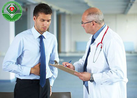 Điều trị nhiễm khuẩn tiết niệu ở nam giới không khó