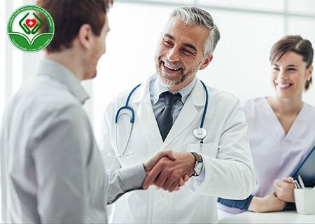 Phương pháp khắc tinh của bệnh viêm niệu đạo