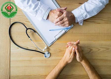 Địa chỉ điều trị nấm Candida ở nam giới hiệu quả, uy tín hàng đầu