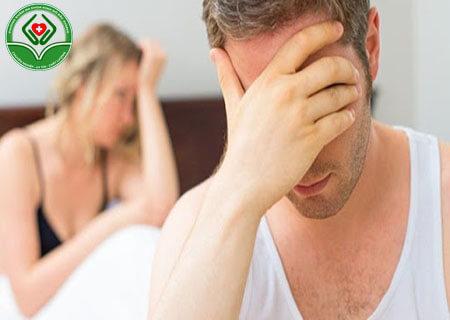 Nấm Candida ở nam có tự khỏi không?